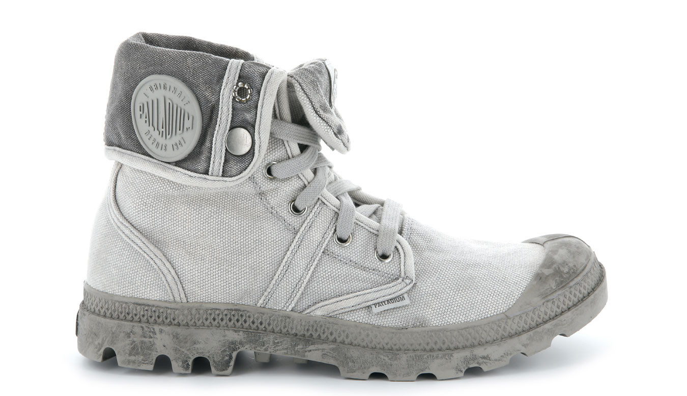sports shoes 64c6a 1da93 Palladium Boots Pallabrouse Baggy