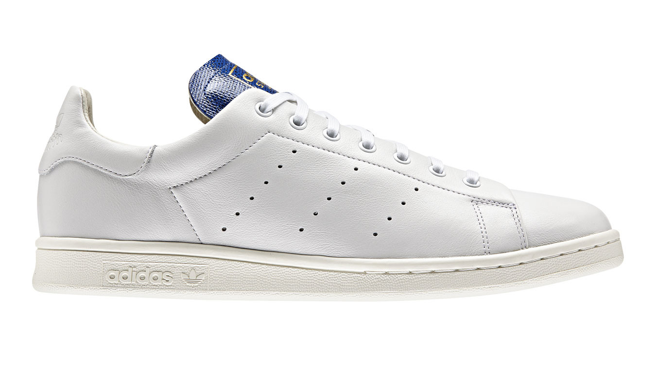 picked up new product united kingdom adidas Stan Smith BT
