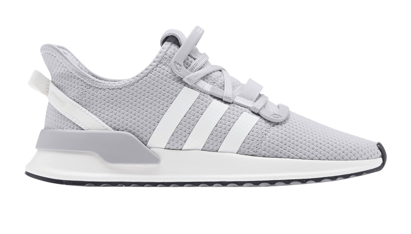 adidas U_Path Run W Grey