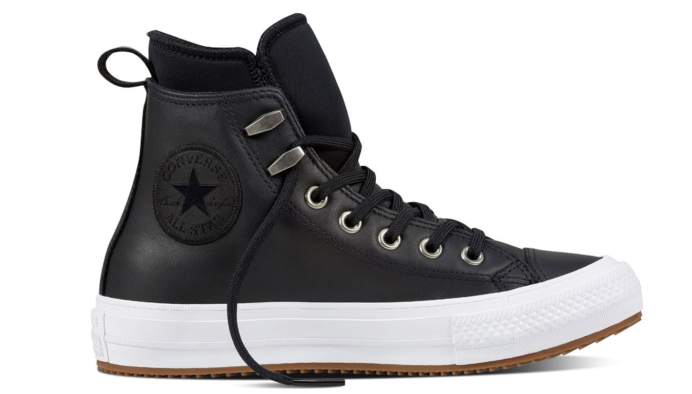 Converse Star All Boot Waterproof Taylor Chuck deEQxWroBC