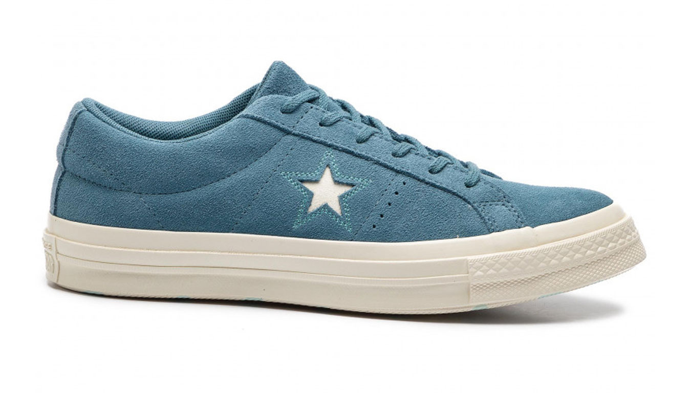 Converse One Star OX Celestial
