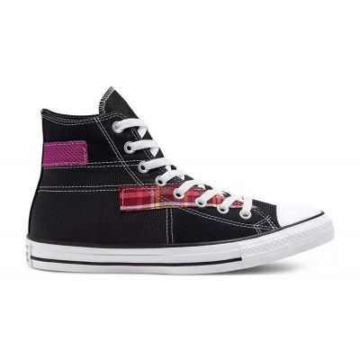 Converse Unisex Hacked Fashion Chuck Taylor All Star High Top