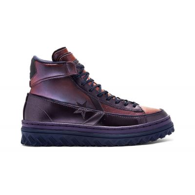 Converse Metallic Vis Pro Leather X2 montante