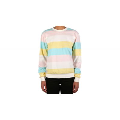 IrieDaily Fat Stripe Sweat