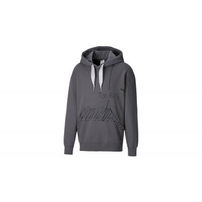Puma x Michael Lau 2Big Men's Hoodie
