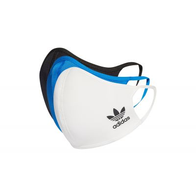adidas Face Covers M/L 3-pack