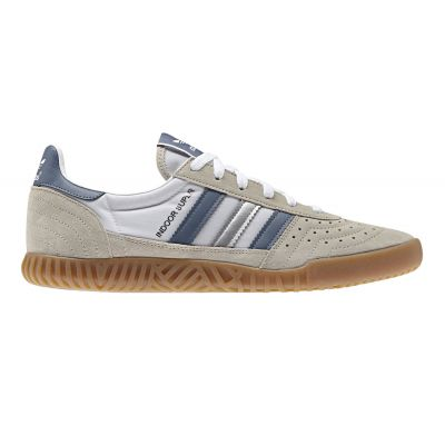 adidas Indoor Super Clear Brown