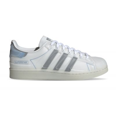 adidas Superstar Futureshell Ftwr White/Core Black/Bright Blue