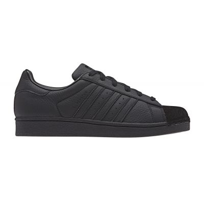 adidas Superstar w Core Black