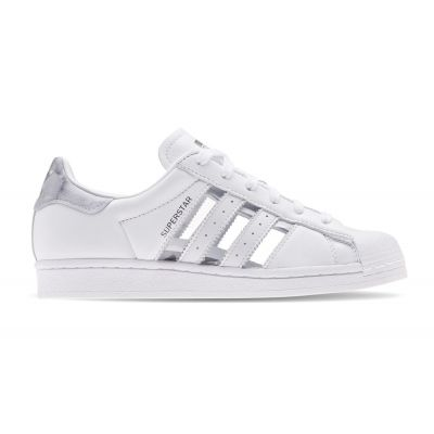 adidas Superstar W Ftwr White/Grey Three/Ftwr White