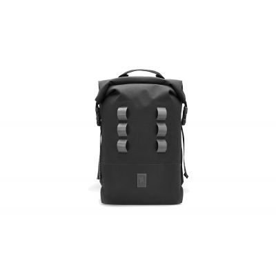 Chrome Urban Ex 2.0 Pannier 17-21L Black
