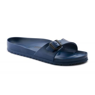 Birkenstock Madrid EVA Navy Regular Fit