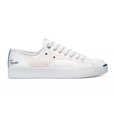 "Converse x Sportility Jack Purcell Rally ""Tyvek"""