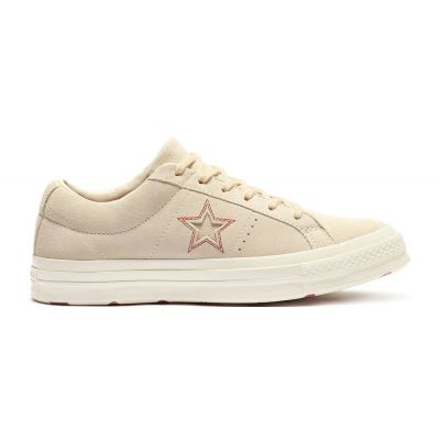 Converse One Star OX Egret