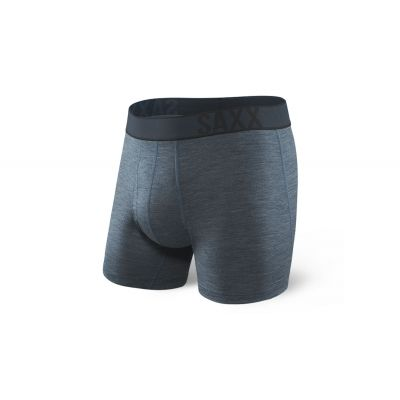 Saxx Blacksheep Boxer Brief Blue Heather
