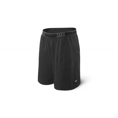 Saxx Legend 2N1 Shorts Black