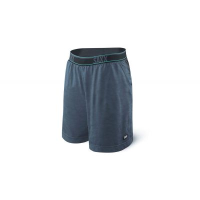 Saxx Legend 2N1 Shorts Gray Camo