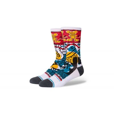 Stance Primary Haring White