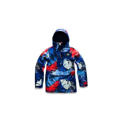The North Face W Tanager Jacket
