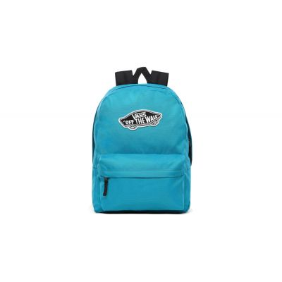 Vans Wm Realm Backpack Enamel Blue