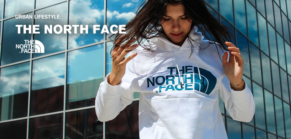 Streetwear The North Face - hoodies, t-shirts, jackets